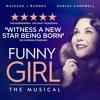 Natasha J Barnes - Fanny Brice - Funny Girl