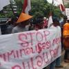 Kriminalisasi Tiga Nelayan Pulau Pari, Jaksa Dakwa Rugikan Korban 25 Ribu Rupiah mp3