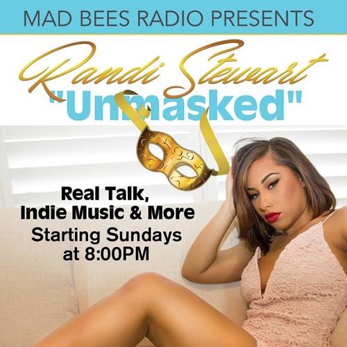 Randi Stewart Unmasked - Episode 1