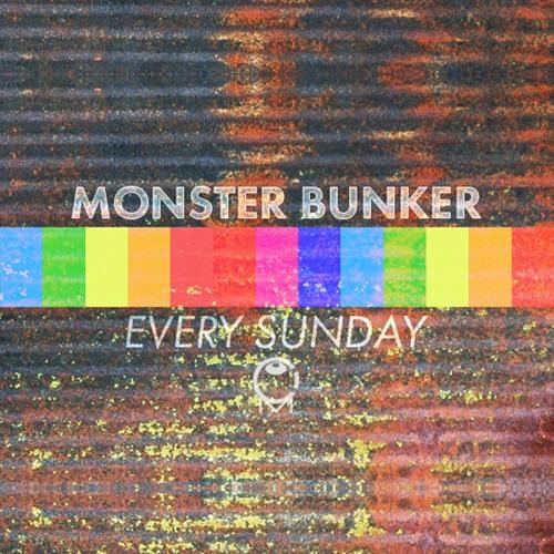 Monster Bunker Podcast
