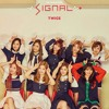 signal // twice, short cover
