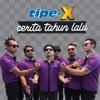 Download Lagu Tipe-X - Cerita Tahun Lalu