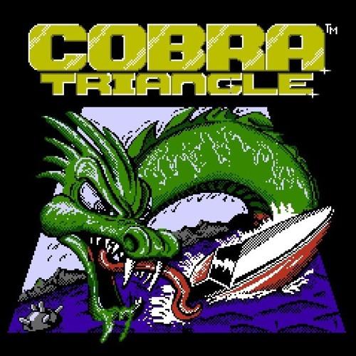 Episode 87: Cobra Triangle