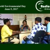 Eco Talk - Plant A Tree For Every House (Maneya Agaladalli Ondu Gidda Nedi) RJ Priyanka,Manjunath,