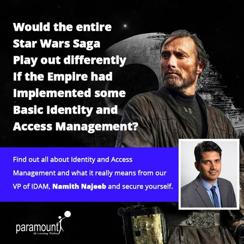Paramount Presents Cybersecurity for Beginners : Episode 2 Identity and Access Management