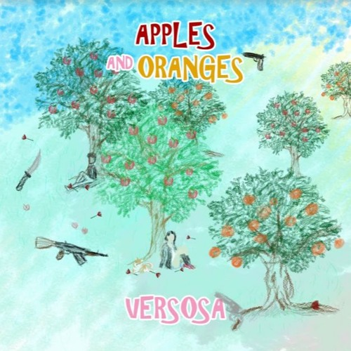 Apples and Oranges EP
