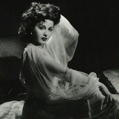 Hedy Lamarr-inventor and starlet