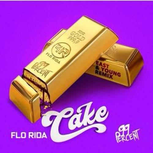 Flo Rida & 99 Percent - Cake (East & Young Remix)