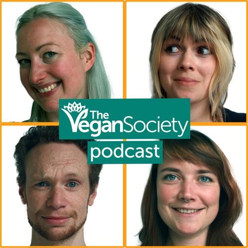 Episode 08: Vegan gains