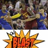 ON BLAST PODCAST S3 E9 NBA FINALS & CHILL