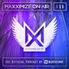 Blasterjaxx - Maxximize On Air 156 2017-06-01 Artwork
