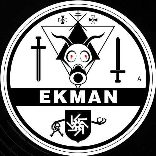 Ekman - Sturm Und Drang / First Mover [Forthcoming]
