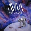 AVIVA - Paper Cranes
