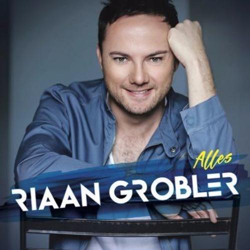 Riaan Grobler - Die Boek