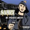Samzy - Homage #MPV2 (Vid Link In Description)