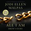 All I Am by Jodi Ellen Malpas, Read by Anthony Mark Barrow