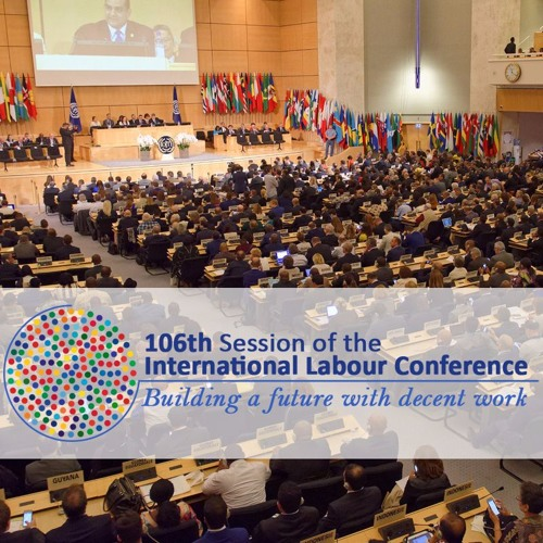 106th International Labour Conference