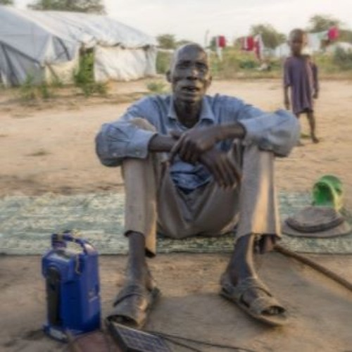 Benefits Of Humanitarian Communication In South Sudan
