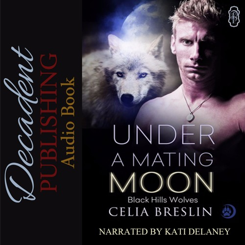 Under a Mating Moon by Celia Breslin Audiobook Sample