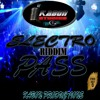Scatter - People Lets Go (Electro Pass Riddim 2017 Kabon Production)