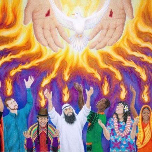 """A Pentecost Tune-Up"""