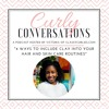 Curly Conversations: 4 Ways to Include Clay into Your Hair and Skin Care Routine