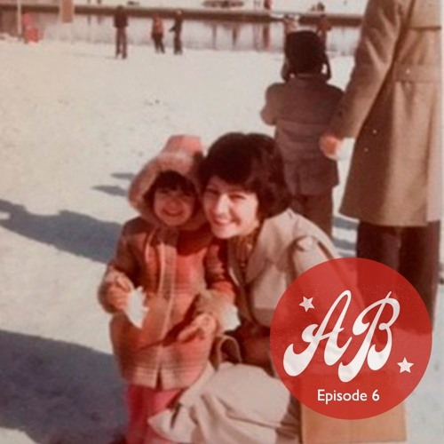 6- America the Bilingual Podcast - Little Ketchup Girl