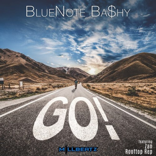 Blue Note Bashy - Go (feat. Zan & Rep)