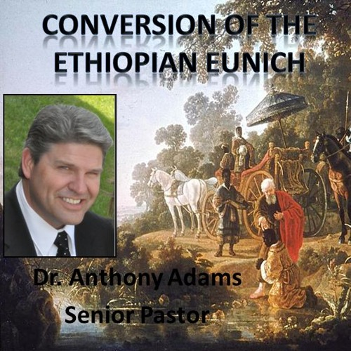 The Conversion Of The Ethiopian Eunich