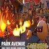 Sonic Forces OST - Park Avenue (Custom Character) Extended (Download in Description)