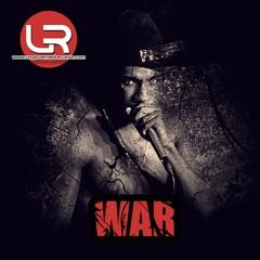 War - Hopsin Type Beat