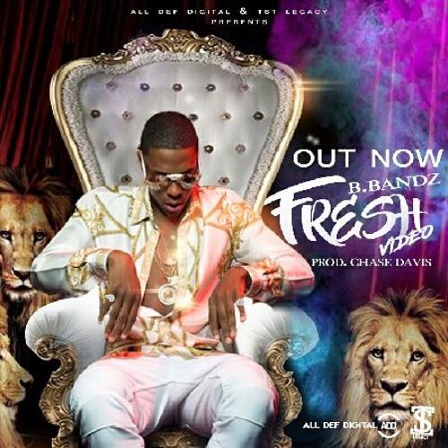 BBandz - Fresh Club Mix