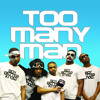 Too Many Man - Boy Better Know (Shorty, Skepta, Wiley, JME & Frisco)(Remix)