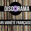 Discorama #5 - La variété française (Simon et Simone)