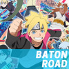 Baton Road (English Cover TV SIZE) Boruto OP