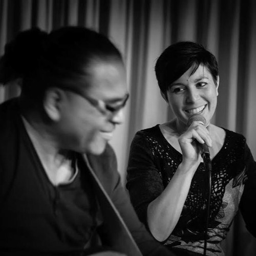 Mirjam Pattiwael (Zuiderveld) en Pieter Nanuru Live opnames