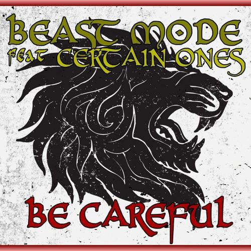 BE CAREFUL - Feat. CERTAIN.ONES - Prod. JORDAN BEATS