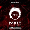 Party All Night (Original Mix) // FREE DOWNLOAD