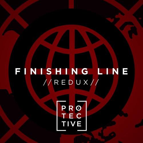 Finishing Line //REDUX//