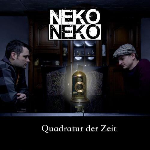 """Album """"Quadratur der Zeit"""""""