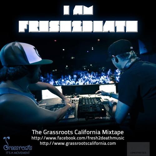 FRESH2DEATH - I Am F2D