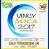 DJ YOUNG G VINCY SOCA 2017 STARTER KSP PRODUCTIONS THE MUSIC GENIUS