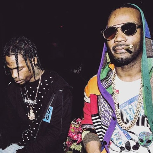 Juicy J x Travis Scott TripMix