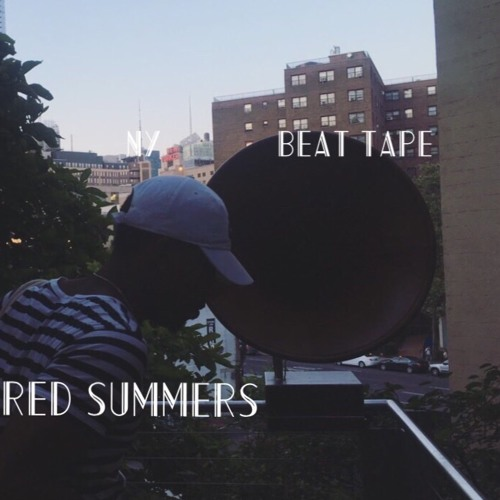 RED SUMMERS (Ep)