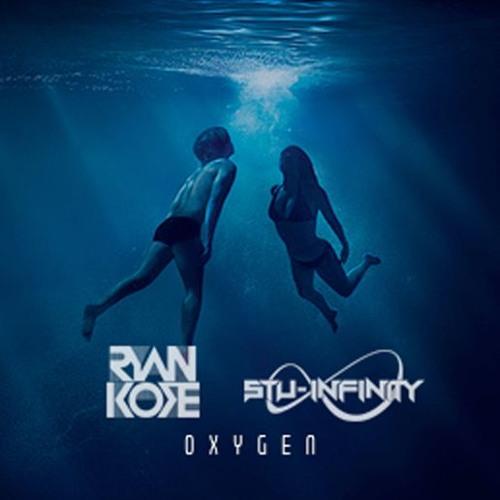 Ryan Kore & Stu Infinity - Oxygen (Available on HARDCORE HEAVEN VOL 3)
