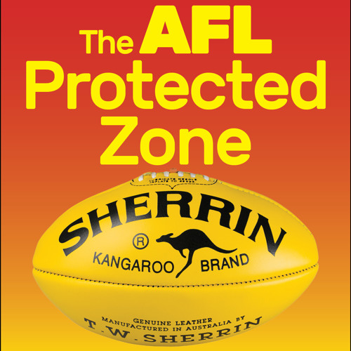 Republican Games And Origin Of The AFL Species. #12