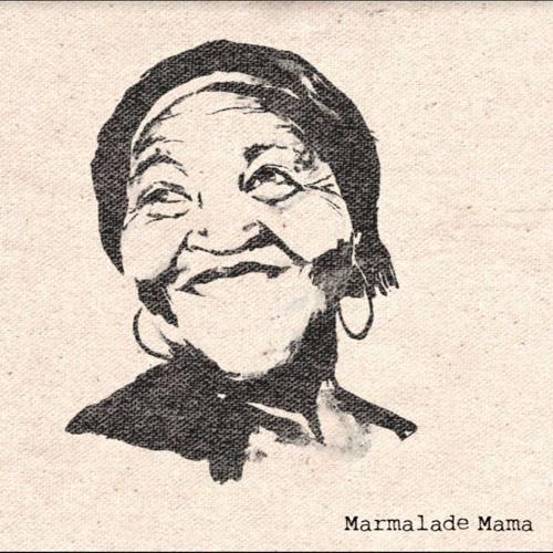 Marmalade Mama