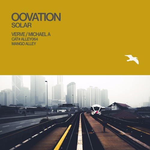 OOVATION Solar (Michael A Remix)