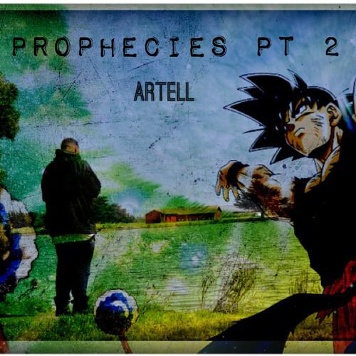 Prophecies pt 2 (Prod.YoungTaylor)