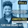 Episode 48 - Jennifer Price   Founder of Atlanta Beer Boutique